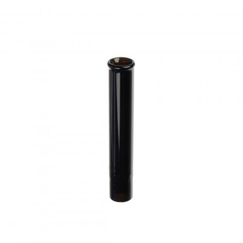 Arizer Go black glass mouthpiece