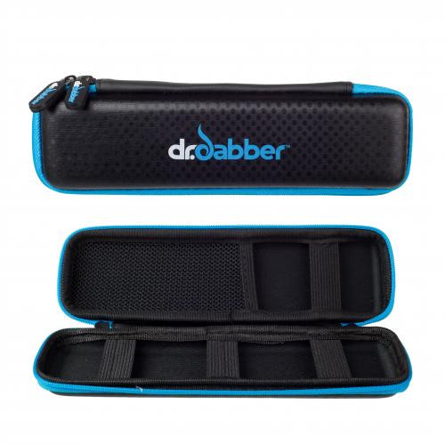 Dr. Dabber carrying case