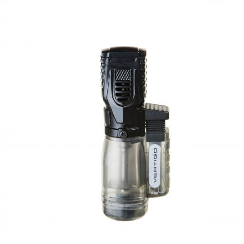 Vertigo Venom 3 flame torch lighter