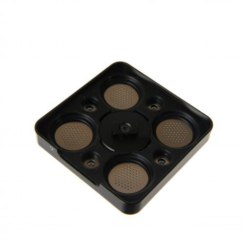 Haze Square tray top cover