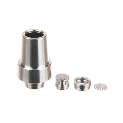Linx Gaia water pipe adapter