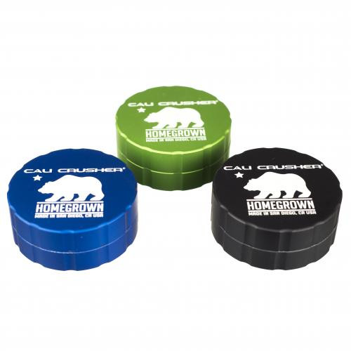 Cali Crusher Homegrown Standard 2 piece grinder