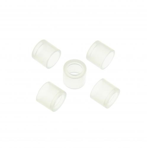 Gaskets for Crafty/Mighty glass mouthpiece